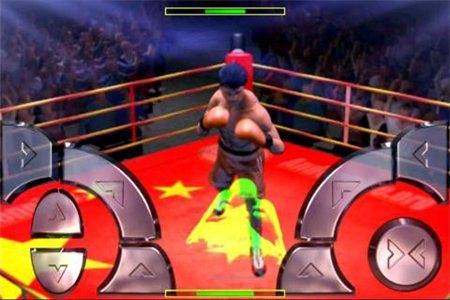 скачать International Boxing Champions 1.03