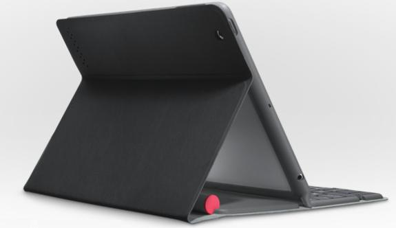 Solar Keyboard Folio