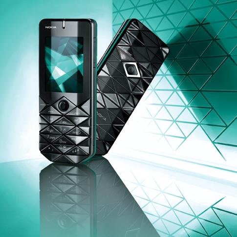 Nokia 7900 Prism Инструкция