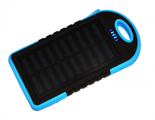 solar powerbank 20000